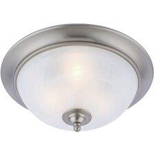Dover 3-Light Ceiling Fixture