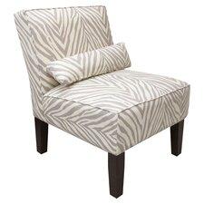 Sudan Slipper Chair