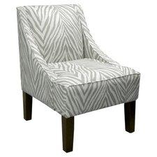 Sudan Arm Chair