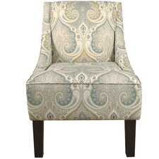 Cotton Side Chair