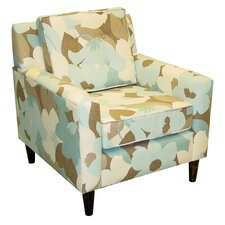 Lounge Esprit Cub Arm Chair