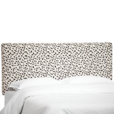 Aurora Fabric Upholstered Headboard