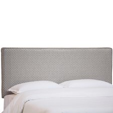 Morris Fabric Upholstered Headboard