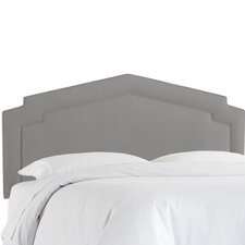 Morris Smooth Linen Upholstered Headboard