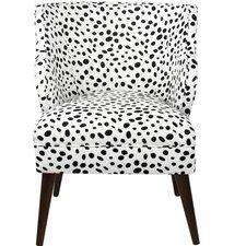 Roselle Modern Arm Chair