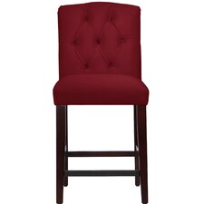 Northlake Tufted Bar Stool