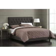Premier Upholstered Panel Bed