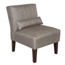 Groupie Slipper Chair