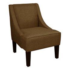 Swoop Groupie Side Chair