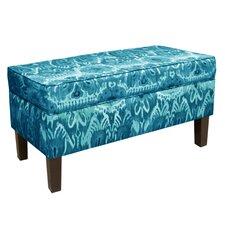 Alessandra Upholstered Storage Bench