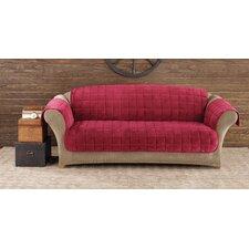 Deluxe Pet Comfort Sofa Slipcover