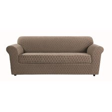 Stretch Grand Marrakesh 2 Piece Slipcover