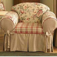 Lexington Club Chair Slipcover