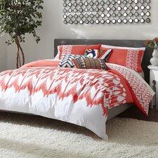 Hollyhock Comforter