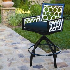 Parkview Bar Stool with Cushion