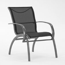 Modone Sling Dining Arm Chair