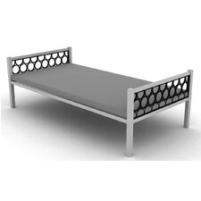 Parkview Cast Day Bed with Cushions