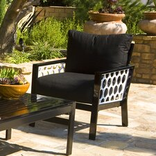 Parkview Cast Deep Seating Club Chair