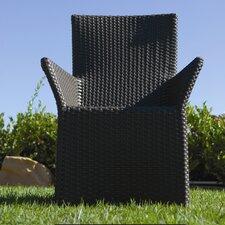 Soho Dining Arm Chair with Cushion