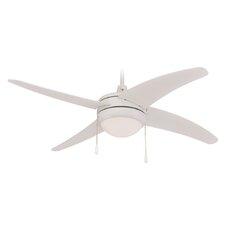"""50"""" Europa 4 Blade Ceiling Fan"""