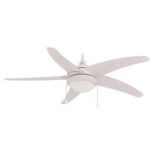 """50"""" 5 Blade Ceiling Fan"""