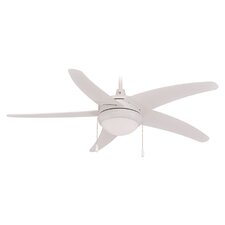 "50"" Mirage 5 Blade Ceiling Fan"