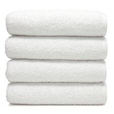Soft Twist 100% Turkish Cotton Hand Towel (Set of 4)