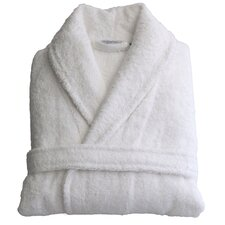Terry Cotton Bathrobe