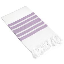 Herringbone Weave Cotton Pestemal Bath Towel