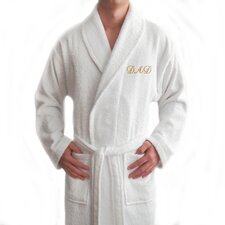 Terry Bathrobe for Dad