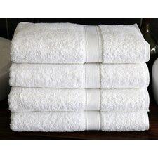 Luxury Hotel & Spa Turkish Cotton Bath Towel