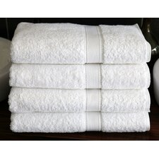 Luxury Hotel & Spa Turkish Cotton Bath Towel