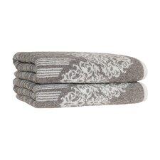 Gioia Bath Towel (Set of 2)