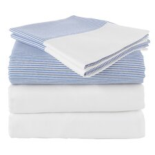 Chevas 100% Turkish Cotton Luxury Sheet Set