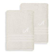 Denzi Bath Towel (Set of 2)