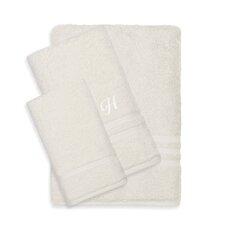 Denzi 3 Piece Towel Set