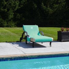 Standard Chaise Lounge Cover