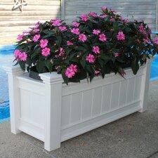 Eden Square Planter Box