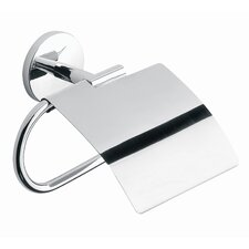 One Wall Mounted Series Covered Toilet Paper Holder