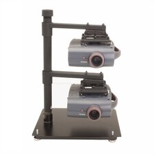 Projector Stacking Table Stand/Ceiling Mount