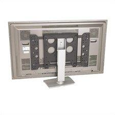 "XpressShip PSS Swivel Universal Desktop Mount for 30"" - 50"" Plasma/LCD"