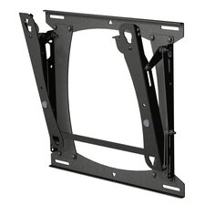 "Flat Panel Portrait Pull-N-Tilt Wall Mount (Screens Up to 65"")"