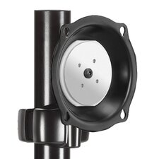"Pivot/Tilt Pole Mount (26-45"" Displays)"