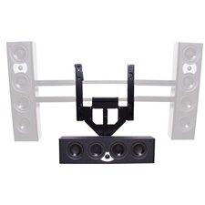 Center Channel Speaker Adapter