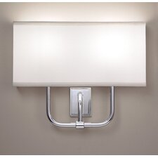 Houston Double Wall Sconce
