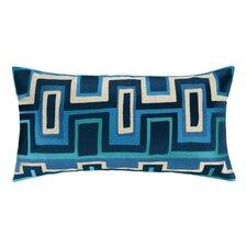 Ladera Linen Lumbar Pillow