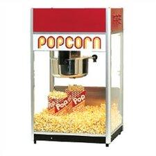 6 Ounce Classic Popcorn Machine