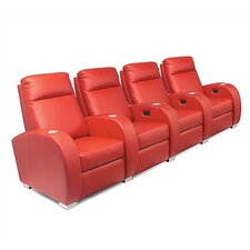 Olympia Home Theater Seating (Row of 4)
