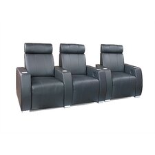 Executive Home Theater Seating (Row of 3)