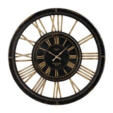"Oversized 32"" Large Wall Clock"